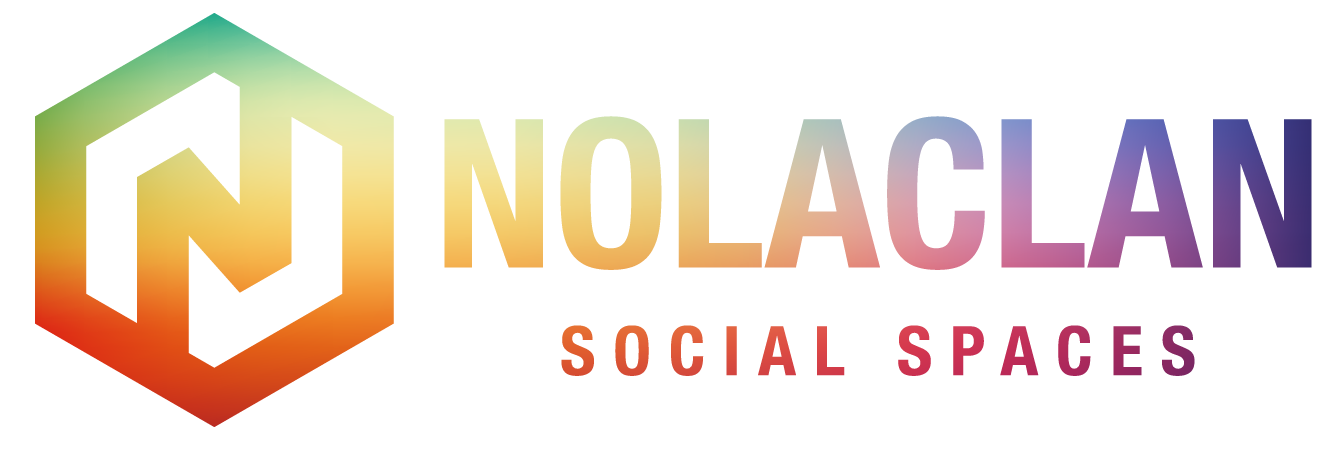 Nolaclan Social Spaces - Bars, Restaurants, Hotels and Clubs